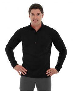 Mars HeatTech™ Pullover-L-Black