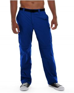 Aether Gym Pant -36-Blue