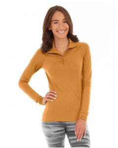 Adrienne Trek Jacket-XS-Orange